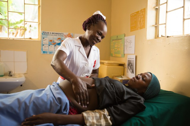 WinSenga expands access to prenatal care in Africa with ...