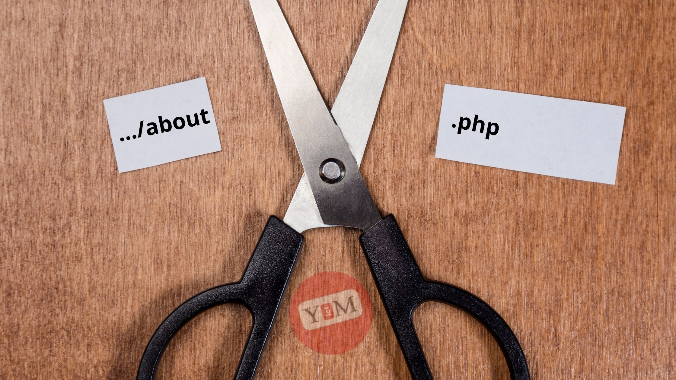 Howto remove .php, .html extensions on a web page using .htaccess file
