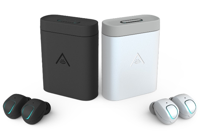 0ccbaf03af7 Alpha Audiotronics' unveils Skybuds the truly wireless earbuds with best-in-class  battery life