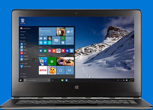 What To Expect In Windows 10 The Start Menu Is Back In An Expanded