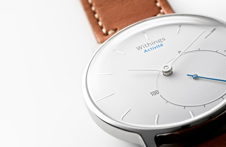 Nokia buys health-focused Withings for $191 million; focuses on IoT